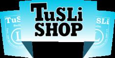 TuSLi Shop
